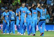 Big Bash League Adelaide Strikers