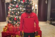 Chris Gayle (Photo Source; twitter)