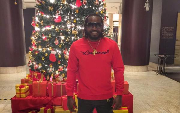 Chris Gayle (Photo Source; twitter) Cricketing trends