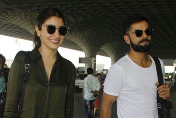 It's a Tuscan affair: Pictures of Anushka-Virat's dreamy wedding venue
