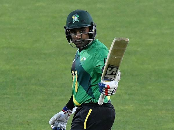 Mahela Jayawardene is all set to feature in the Natwest T20 Blast