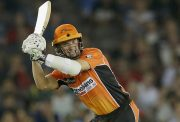 Michael Klinger of the Perth Scorchers