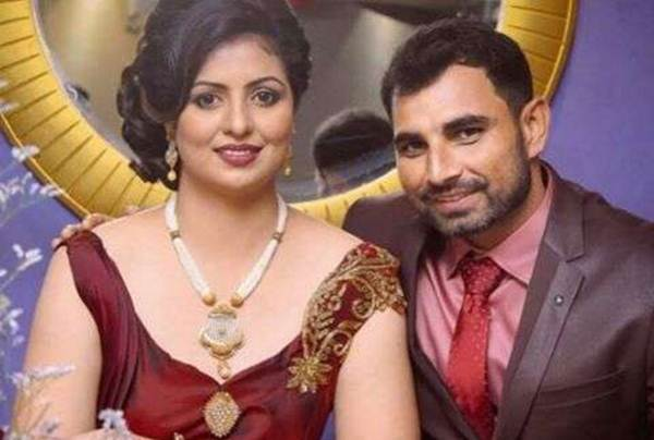 Cricketer Shami's name excluded from BCCI's pay-list after wife's complaints
