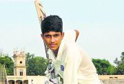 Shubham Gill ACC Under-19 Cup