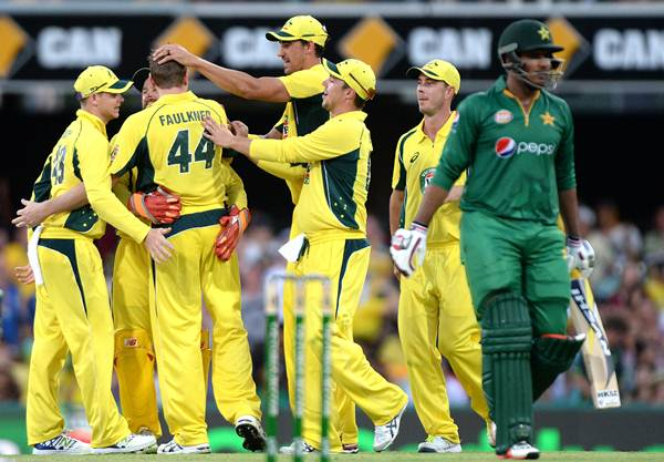 pak vs aus - photo #16