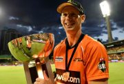 Adam Voges of the Scorchers