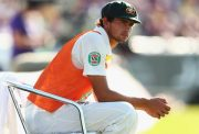 Ashton Agar News