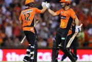 Ian Bell, Shaun Marsh Perth Scorchers