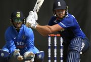 Jonny Bairstow of England v India A