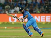 Kedar Jadhav of India