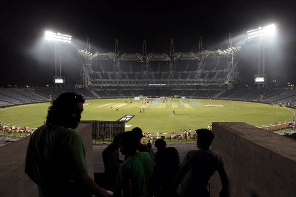 Rajasthan beat Bangalore by 19 runs in 'Battle Royale'