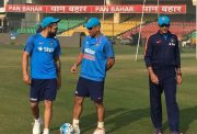 MS Dhoni & Virat Kohli India News