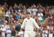 Matt Renshaw of Australia