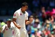 Mitchell Starc of Australia