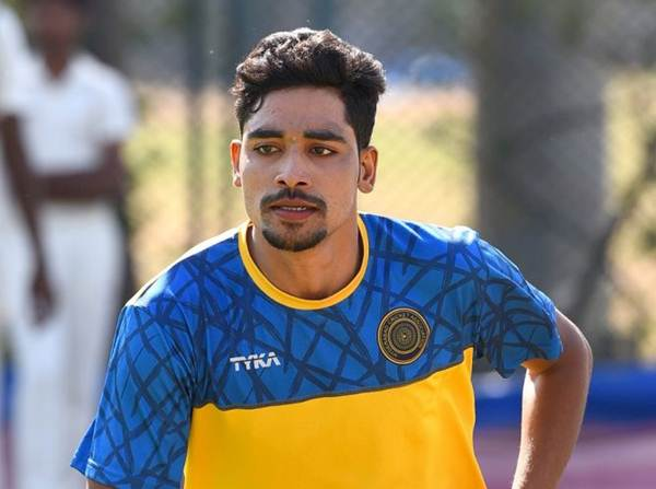 Mohammed Siraj & Shreyas Iyer get the nod for New Zealand T20s