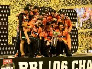 The Scorchers BBL 6