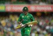 Sharjeel Khan of Pakistan PSL