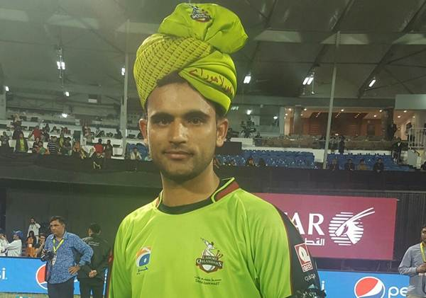 Fakhar Zaman Biography, Records, Career, Height, Age Life details