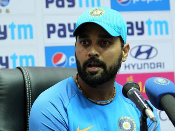 Murali Vijay talks up openers-club rapport