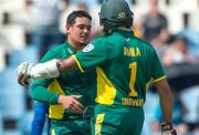 Quinton de Kock South Africa
