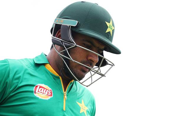 Sharjeel Khan seeks justice from PM over spot-fixing punishment
