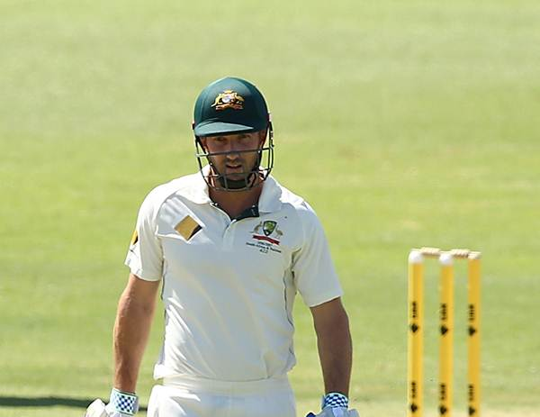 Glamorgan Cricket: Australia's Shaun Marsh joins Glamorgan