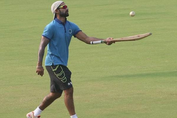 Syed Mushtaq Ali Trophy 2017: Day 5 Round Up - CricTracker