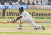 Wriddhiman Saha India