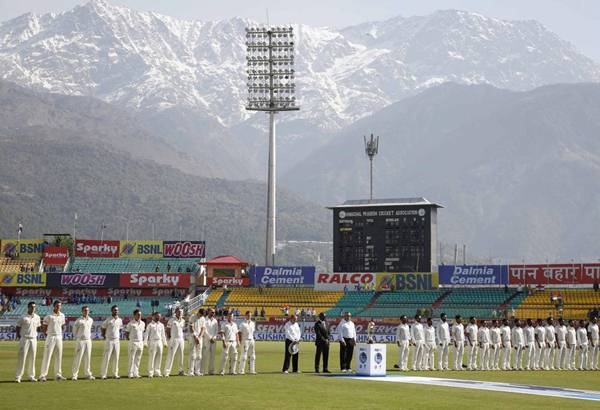 ICC likely to incorporate pollution in its playing conditions clause