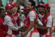 Irfan Pathan Kings XI Punjab
