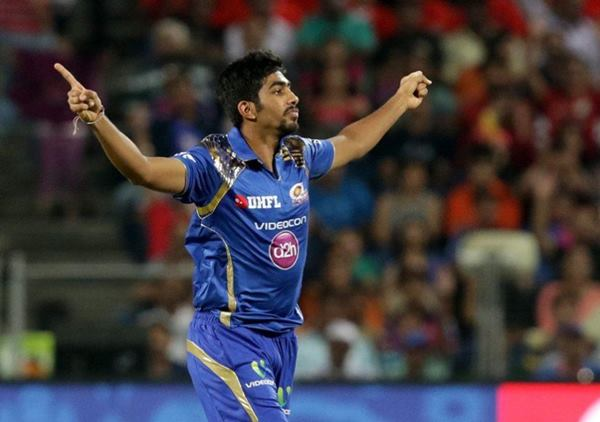 jasprit bumrah is Mumbai Indians Best Bowler
