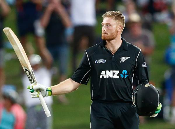 Worker to open batting, Ferguson makes return to New Zealand ODI squad