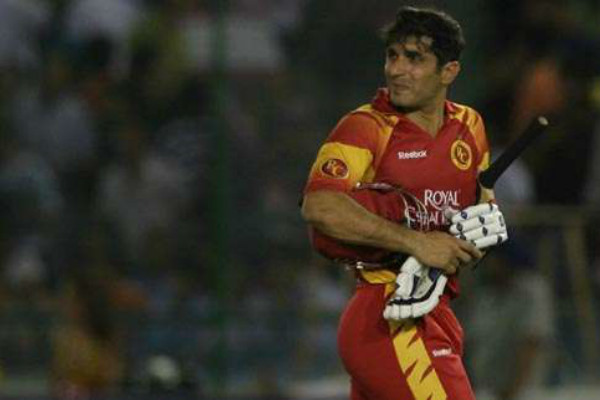 IPL: 5 Players who once played for RCB