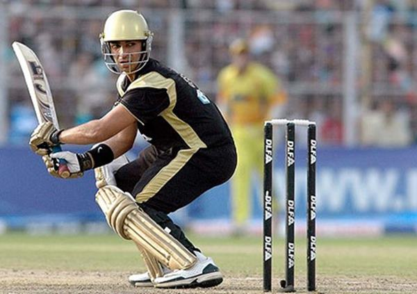 CT IPL Flashback: 5 Players who once played for Kolkata Knight Riders in the IPL