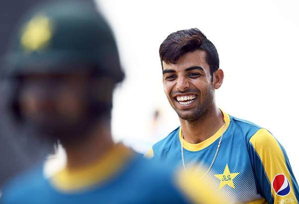 Shadab Khan in BBL | CricTracker