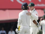 Steve Smith and Ajinkya Rahane