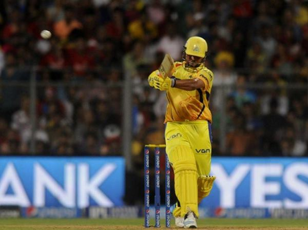 MS Dhoni signs contract with CSK, says 'back home' , Watch Video