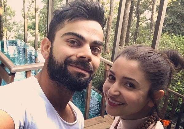 Birthday Boy Virat Kohli's Many Moods in Pictures