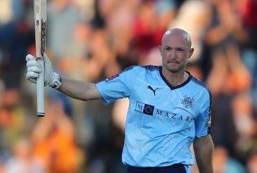 Adam Lyth Yorkshire News