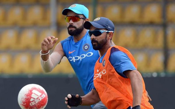 Ajinkya Rahane India News