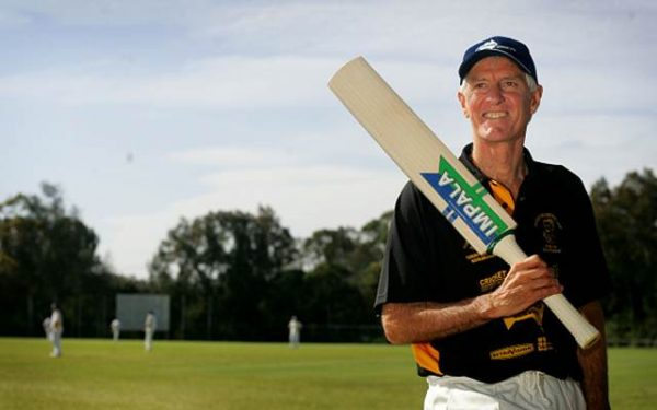 Australia Test leg-spinner Holland dies at 70: family