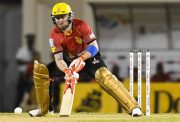 Brendon McCullum most sixes in T20