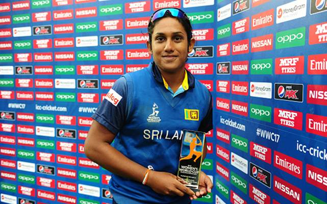Stats: Highest individual scores in Women's ODI cricket