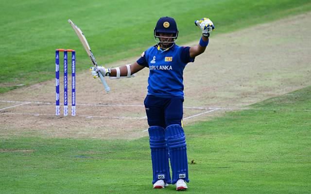 Sri Lanka Woman Cricketer Chamari Athapaththu Enthralls Sydney Crowd With Record Hundred