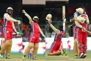 Chris Gayle Fastest IPL hundred