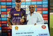 Chris Lynn v GL IPL 10