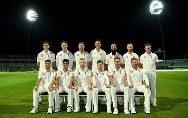 England name 3 uncapped players in Ashes squad
