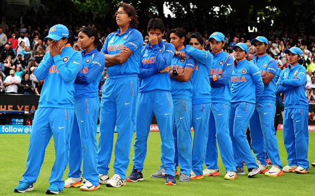 England v India Harmanpreet Kaur News