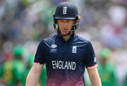 Eoin Morgan News