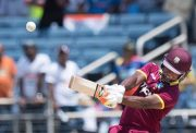 Evin Lewis Windies